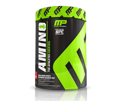 MusclePharm Amino 1 Cherry Limeade
