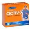 Platinum Naturals Activ-X Multivitamin for Men