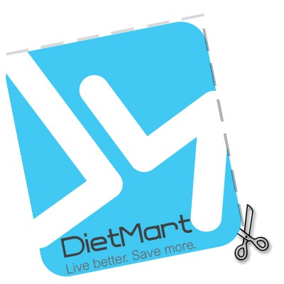 dietmart-coupon-page