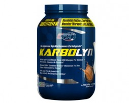 ALL AMERICAN EFX KARBOLYN 44LB