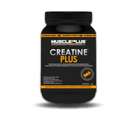 MusclePlus Labs Creatine Plus