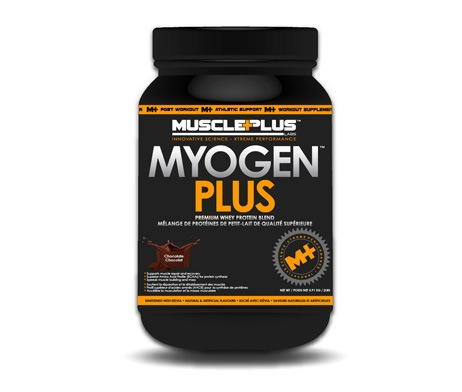 MusclePlus Labs Myogen Chocolate
