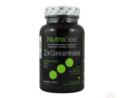 Ascenta NutraSea 2x Concentrated