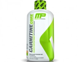 MusclePharm Carnitine Core Liquid Orange