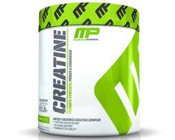 MusclePharm Creatine Core