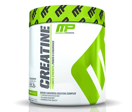 MusclePharm Creatine Core
