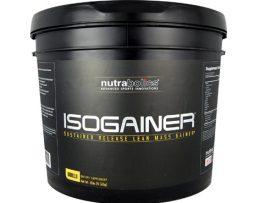 Nutrabolics isogainer 10lb