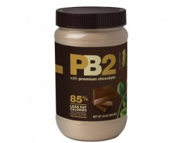 Bell Plantation PB2 Chocolate