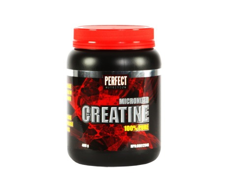 Perfect Nutrition creatine
