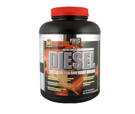 Perfect Nutrition diesel