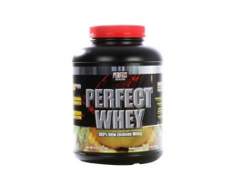 Perfect Nutrition whey protein