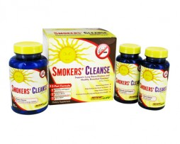 Renew Life smokers cleanse