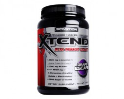 Scivation Extend grape