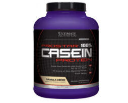 Ultimate Nutrition 100% Casein Protein