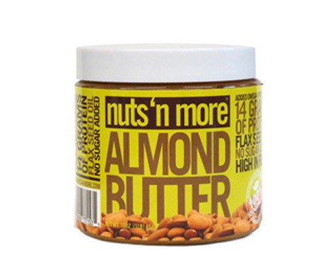 nuts n more almond butter big