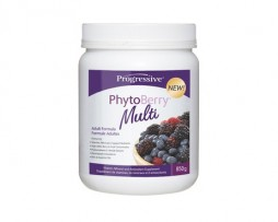 Progressive phytoberry multi
